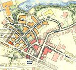 Proposed Netcong Transit Village Plan